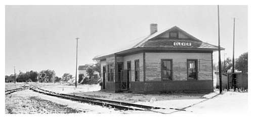 MP Clever Station 1959