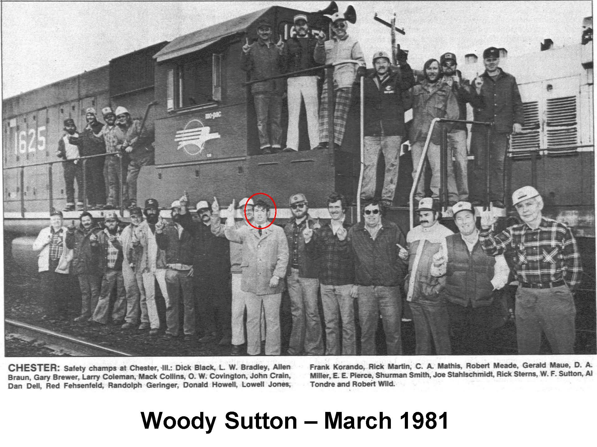 Woody Sutton March 1981 Web