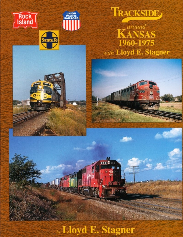 Trackside Around Kansas