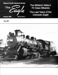 The Eagle Cover