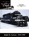 The Eagle Magazine - 1998 Winter
