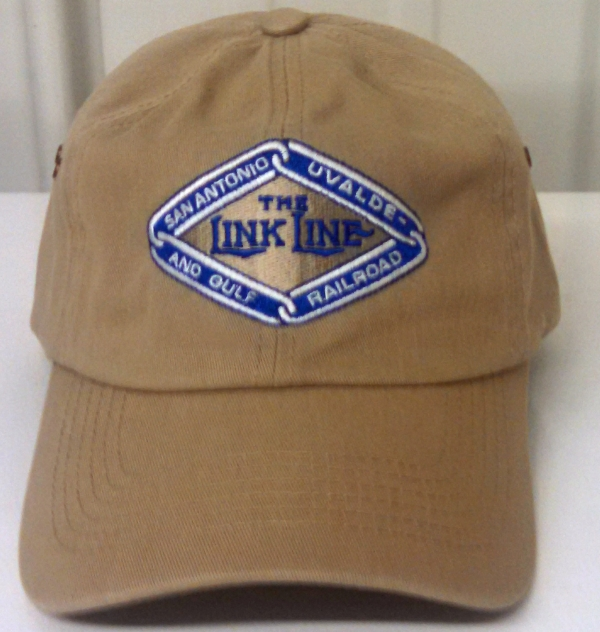 Ball Cap, SAU&G - The Link Line