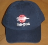 "Ball Cap, Missouri Pacific - ""mo-pac"" Eagle/Buzzsaw"