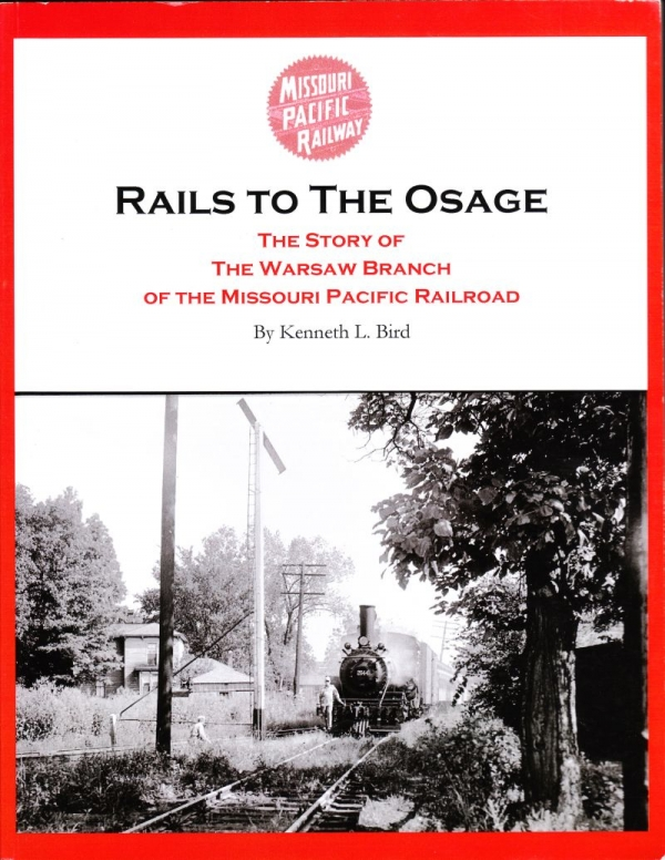 Rails to the Osage
