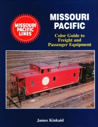 Missouri Pacific Color Guide