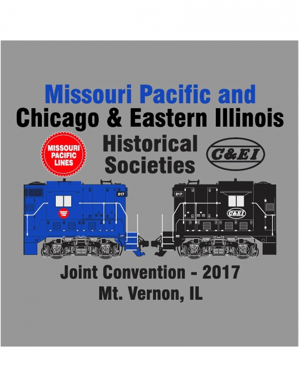 MPHS/C&EIHS 2017 Convention Commemorative T-Shirt